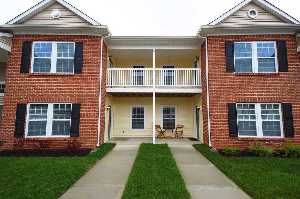 Arborwood Apartments
